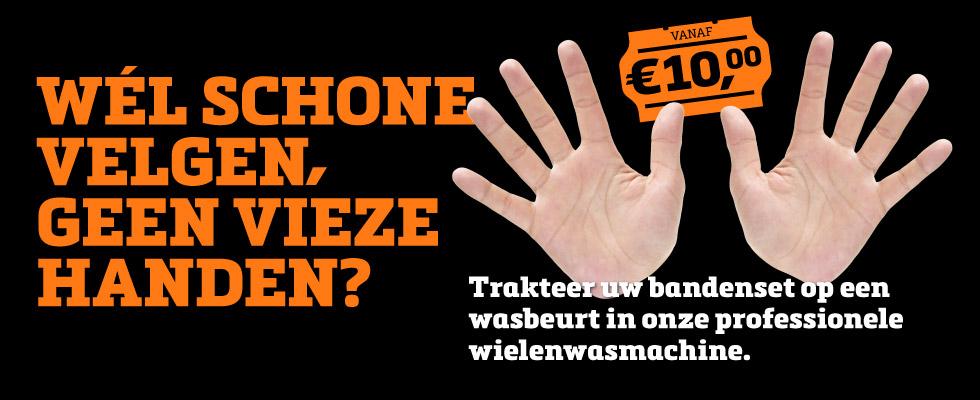 Velgen wassen Rotterdam - Velgen wassen Rotterdam