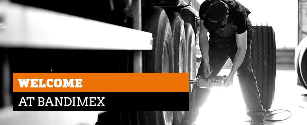 Truck service Engels -